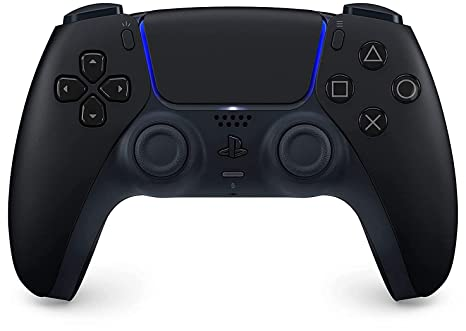 PlayStation 5 Dualsense Midnight Black