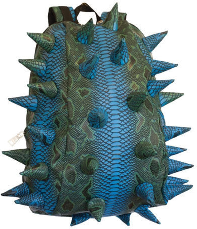 Madpax ,  Kinderrucksack Mehrfarbig One Größe Größe Größe (Hardcode) B074LXVMNH | Fierce Kaufen  8d7a5c