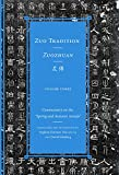 """Zuo Tradition / Zuozhuan: Commentary on the """"Spring and Autumn Annals"""" Volume 3 (Classics of Chinese Thought) - Stephen Durrant"""