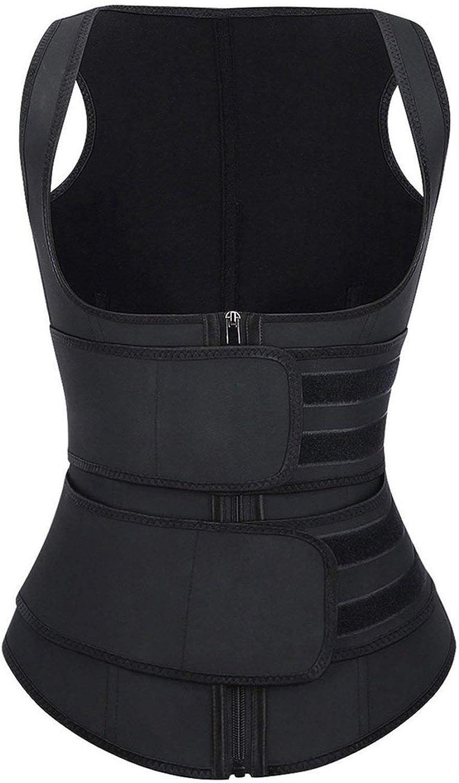 Getin Women Latex Waist Vest Body Shaper Women Corsets Shapewear Slimming Belt