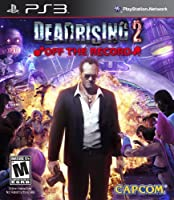 Dead Rising 2: Off the Record (輸入版) - PS3