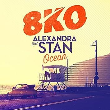Ocean (feat. Alexandra Stan) [Radio Edit]