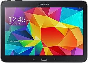 Samsung Galaxy Tab 4 4G LTE Tablet, Black 10.1-Inch 16GB (Verizon Wireless) (Renewed)