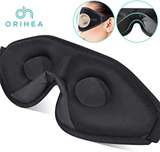 sleep eye mask by Paitree