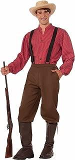 Best pioneer man costume Reviews