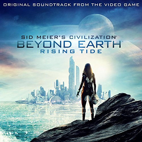 Civilization: Beyond Earth - Ris...