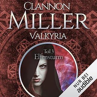 Elfensturm (Valkyria-Saga 3) Titelbild