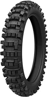 Kenda K760 Dual/Enduro Rear Motorcycle Bias Tire - 100/100-18 59C