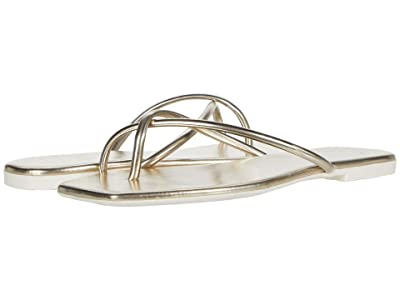 Dolce Vita Lyza (Light Gold Stella) Women