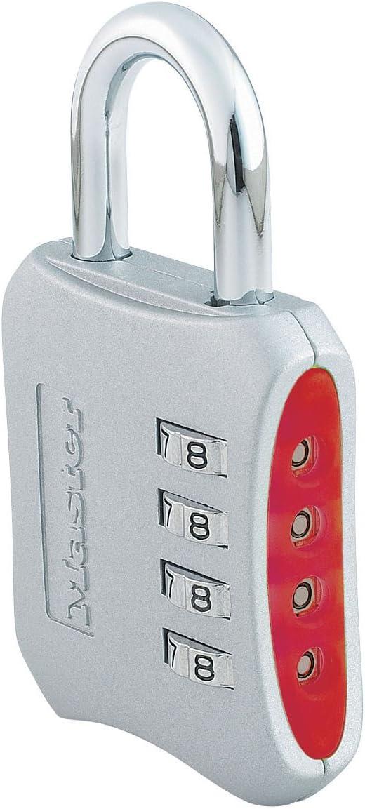 Master Lock 131Q Padlock with Key