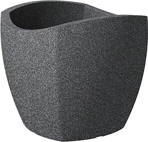Preisvergleich Produktbild Wave Globe Cubo 49, 4x49, 4x44, 5 cm