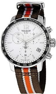 Tissot Quickster Phoenix Suns Chronograph Mens Watch T0954171703734