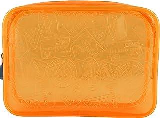 Flight 001 Women's X-Ray Quart Bag (Orange)
