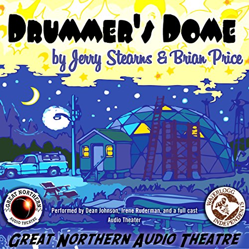 Drummer's Dome audiobook cover art
