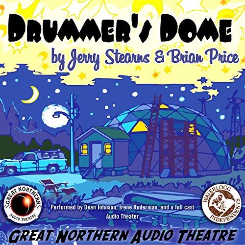 Drummer's Dome copertina