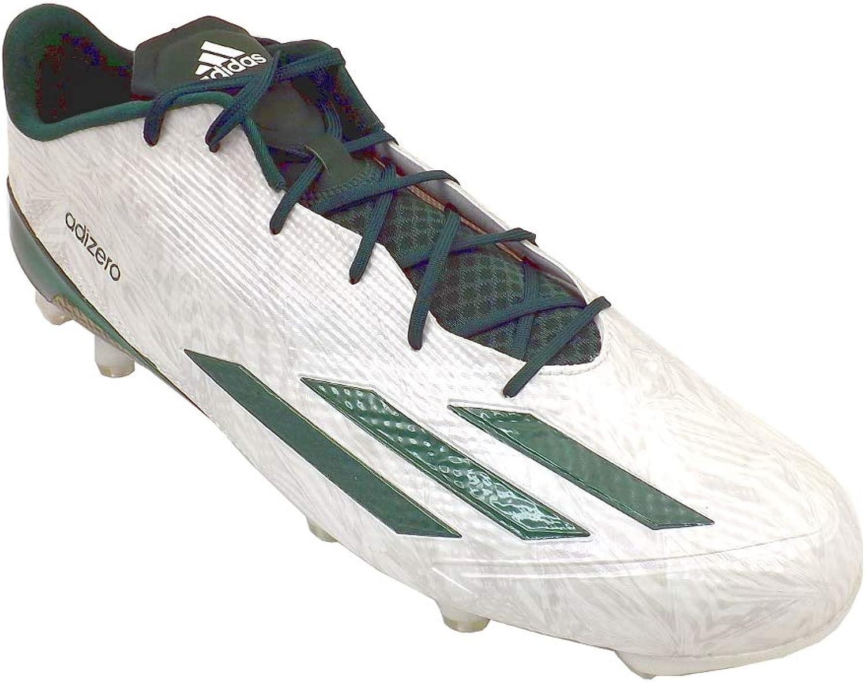 adidas Adizero 5 5 5 Star Herren Fußballschuhe 5,0 x Kevlar, 15 m, Weiß/Grün B07L6SJ9CT  f802c2
