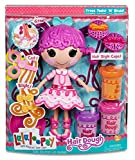 Lalaloopsy Hair-Dough Activity Doll - Tress Twist 'N' Braid