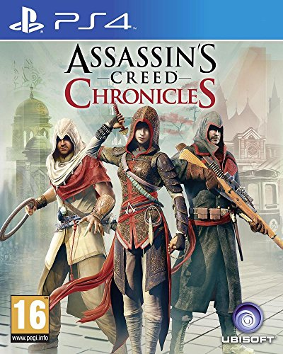 Best assassins creed chronicles Vergleich in Preis Leistung