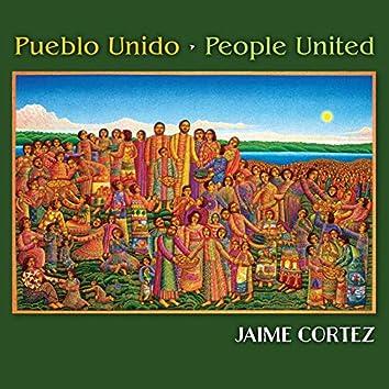 Pueblo Unido/People United
