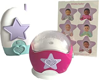 """American Girl Bitty Baby Lights and Sounds Monitor for 15"""" Dolls"""
