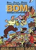 Trésors bande dessinée - Catalogue encyclopédique