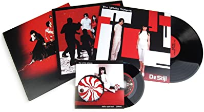 The White Stripes: Vinyl LP Album + 7