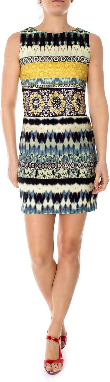Desigual Short Dresses Woman Vest Lidia 19SWVW13