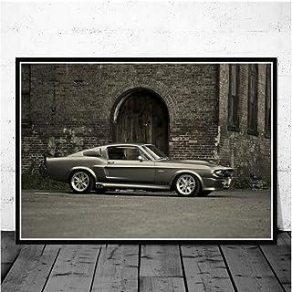Suchergebnis Auf Für Ford Mustang Wohnaccessoires Deko Küche Haushalt Wohnen