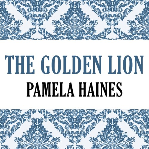 The Golden Lion cover art