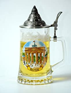 Mejor Beer Stein Glass de 2020 - Mejor valorados y revisados