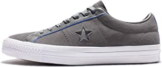 Converse One Star Pro Ox Sequoia/White Skate Shoes