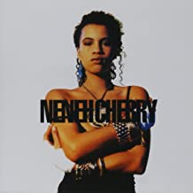 neneh cherry raw like sushi cd