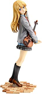 Good Smile Your Lie in April: Kaori Miyazano PVC Figure (1:8 Scale)