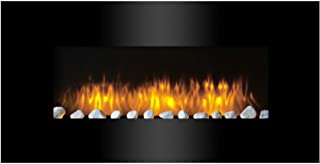 Classic Fire AJ15-S Vancouver - Calefactor de Pared con