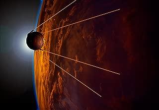 Best sputnik 1 poster Reviews