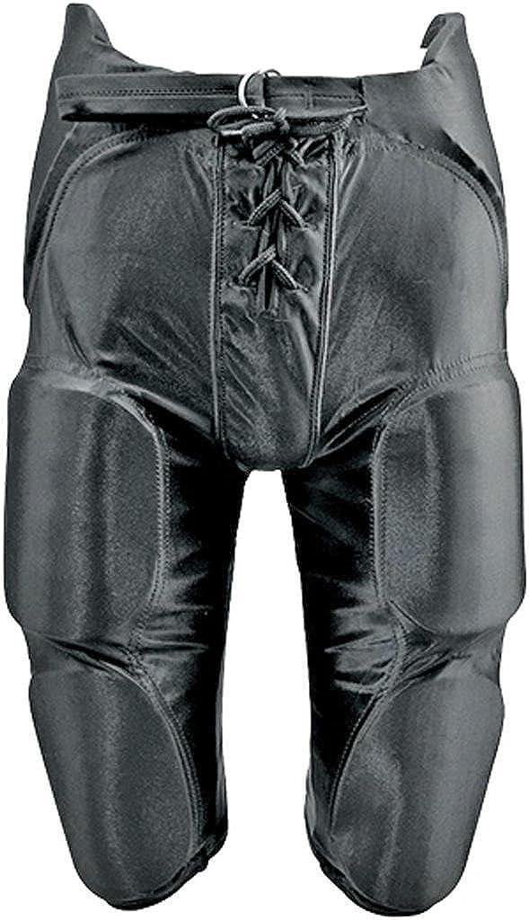 Full Force American Football Pantalon de Jeu Stretch avec 7/Pocket Pad int/égr/ée All in One