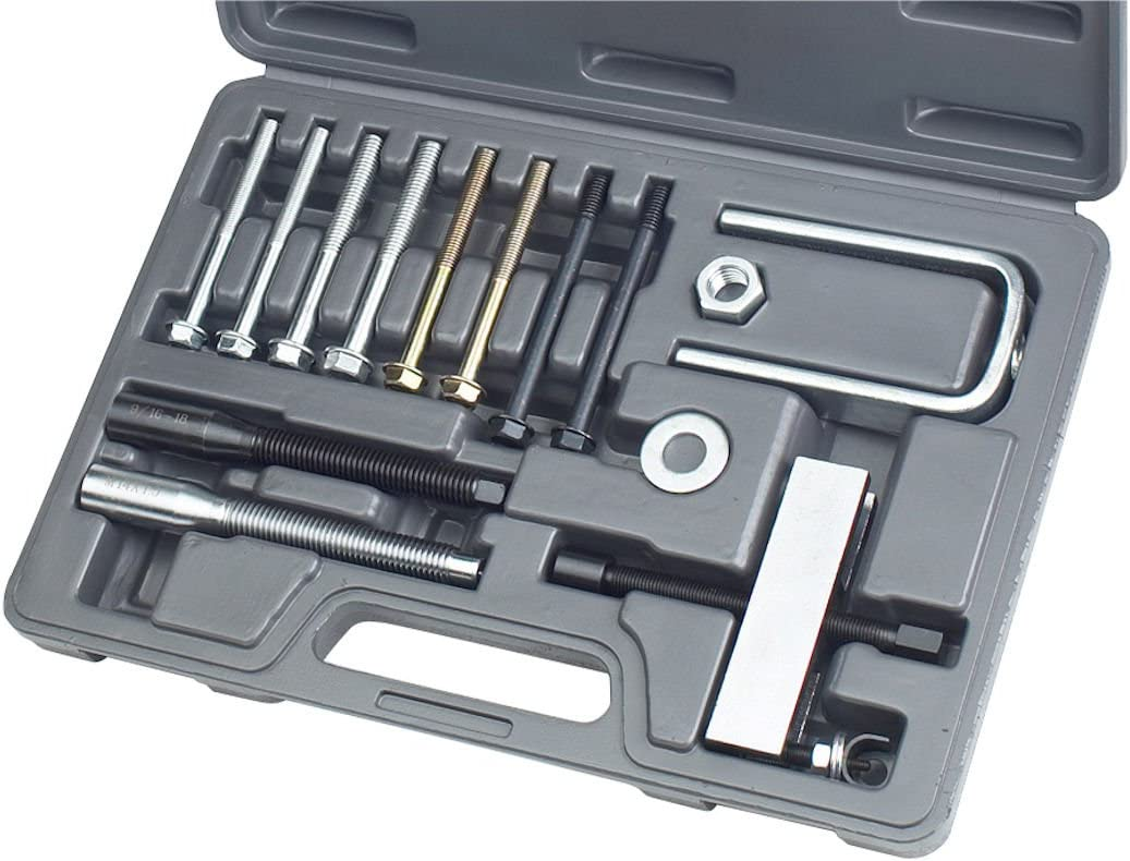 OTC 7927A favorite Gifts Steering Wheel Remover Lock Plate Compressor Set