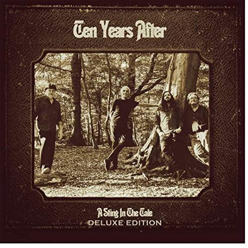 Ten Years After: A Sting in the Tale (Deluxe Edition) (Audio CD (Deluxe Edition))