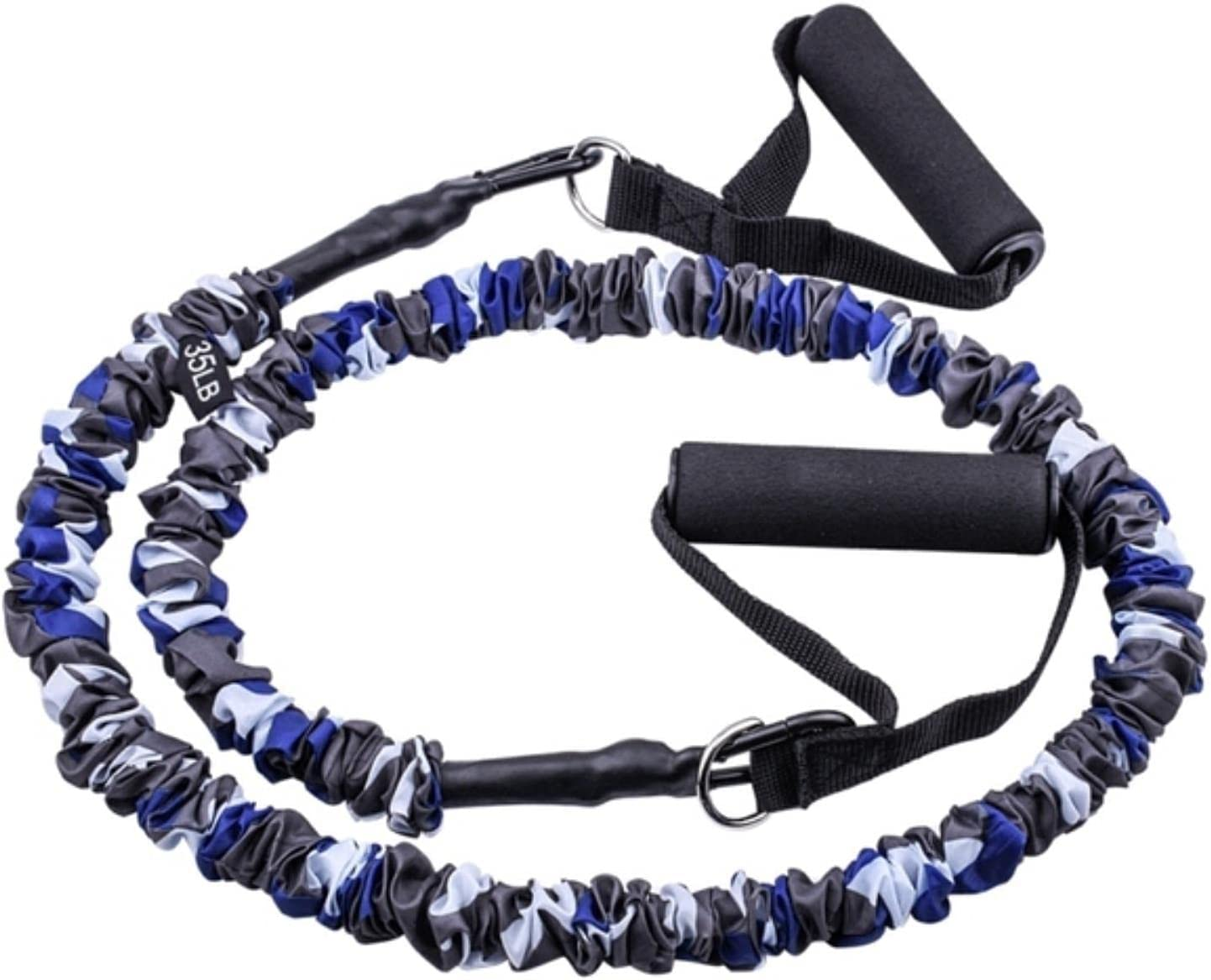 Vottle Yoga Gum Fitness Resistance Rope Expander M Sale Workout In stock Chest