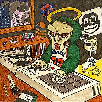 R.I.P. MF DOOM (feat. Sutterhouse Swish & Tito Sanchez)
