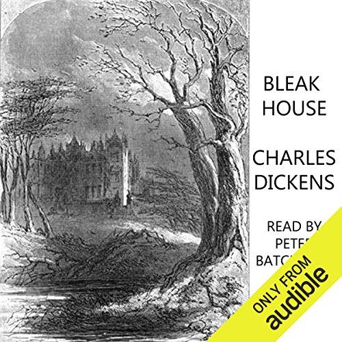 Bleak House Titelbild