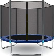 giantex 7ft trampoline