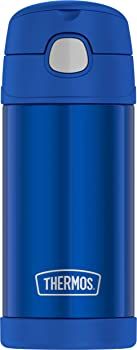 Thermos F4013BL6 Funtainer 12 Ounce Bottle