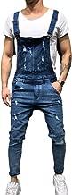 Best jumpsuit men jeans Reviews