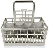 Leoboofe1pcs Universal Box Lave-vaisselle Panier De Rangement Panier Kitchen Aid Pièce De Rechange