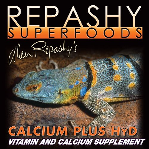 Repashy Calcium Plus Hyd Dose (500 g)