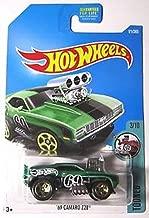hot wheels camaro tooned