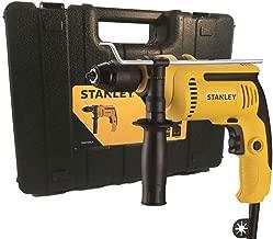 Stanley Sdh700Ck/Tr Darbeli Matkap, Sarı/Siyah, 1 Adet