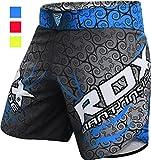 RDX MMA Shorts Blaze Training