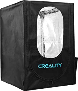 """چاپگر 3D Creative 3D Printer Tent Protective Cover Full Range Mini 3D Printing for Ender 3 / Ender 3 Pro / Ender 5 (17.5 """"x22.2"""" x 27 """")"""